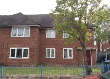 Thumbnail 3 bed flat to rent in Berry Road, Alum Rock, Birmingham
