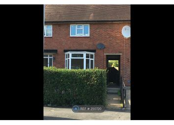 Thumbnail 3 bed terraced house to rent in Northwick Road, Watford