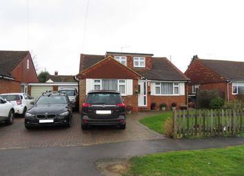 Thumbnail 4 bed bungalow for sale in Goddens Close, Northiam, Rye