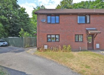 Thumbnail 2 bed terraced house for sale in Superb Modern House, Park View Gardens, Bassaleg