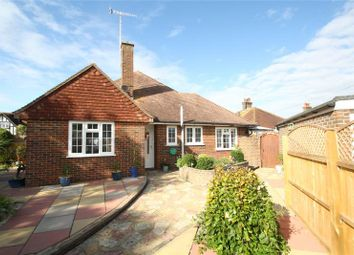 Thumbnail 2 bed semi-detached bungalow for sale in Alinora Crescent, Goring By Sea, Worthing