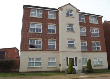 2 bed property to rent in Chilwell Beeston, Nottingham NG9