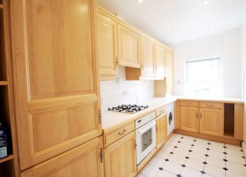 Thumbnail 2 bedroom maisonette to rent in Samuel Square, Pageant Road, St. Albans