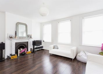 Thumbnail 3 bed flat for sale in Campsbourne Road, London