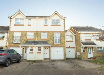 3 bed town house for sale in Danesfield Close, Walton-On-Thames, Surrey KT12