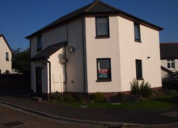 Thumbnail 2 bed flat to rent in Ashton Crescent, Braunton