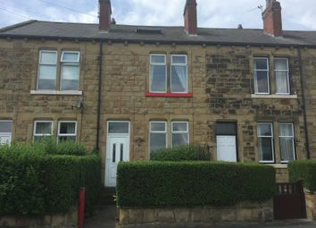 Thumbnail 3 bed terraced house to rent in Oulton Lane, Woodlesford, Leeds