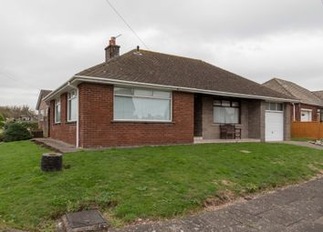 Thumbnail 2 bed detached bungalow for sale in Yarlside Crescent, Barrow-In-Furness