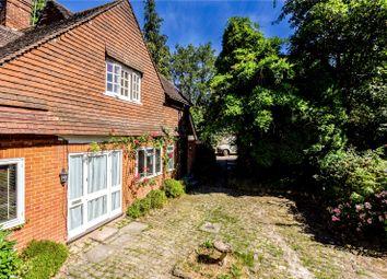Thumbnail 1 bedroom flat for sale in Riverhead House, Worships Hill, Sevenoaks, Kent