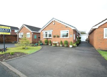 Thumbnail 2 bed detached bungalow for sale in Potters End, Biddulph, Stoke-On-Trent