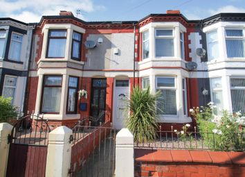 3 bed terraced house for sale in Eastbourne Road, Liverpool L9