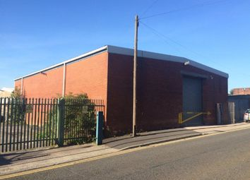 Thumbnail Warehouse to let in Green Street/Bisley Street, Oldham