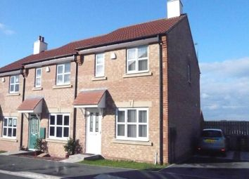 Thumbnail 3 bed semi-detached house to rent in Ambleside, Skelton-In-Cleveland, Saltburn-By-The-Sea