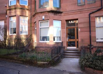 Thumbnail 1 bed flat to rent in Underwood Street, Shawlands, Glasgow