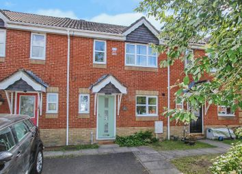Thumbnail 2 bed terraced house for sale in Carter Road, Maidenbower, Crawley