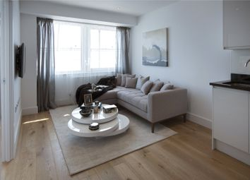 Thumbnail 1 bed flat to rent in Green Dragon House, Croydon, London