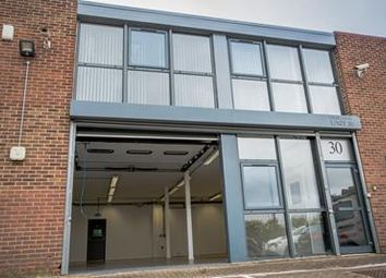 Thumbnail Light industrial to let in Unit 30, Celtic Court, Ball Moor, Buckingham Industial Park, Buckingham