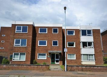Thumbnail 2 bed flat for sale in Shelley Road, Worthing, West Sussex
