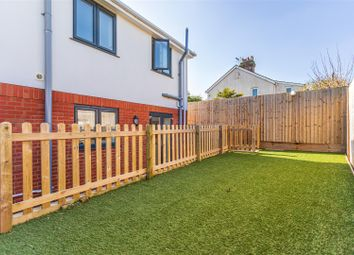 3 bed detached house for sale in Victoria Crescent, Parkstone, Poole BH12