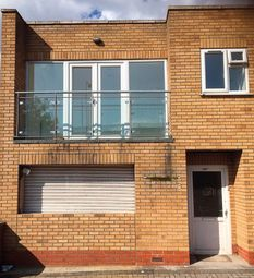 Thumbnail 3 bed semi-detached house for sale in Newham Way, Beckton, London