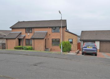 Thumbnail 3 bed semi-detached house for sale in Brownside Crescent, Barrhead