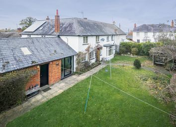 3 bed terraced house for sale in Bicester Road, Twyford, Buckingham MK18
