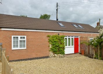 Thumbnail 1 bed bungalow to rent in Main Street, Greetham, Oakham