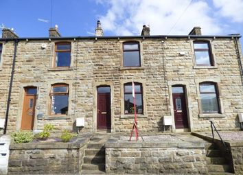 Thumbnail 2 bed terraced house for sale in Red Lees Road, Burnley, Lancashire