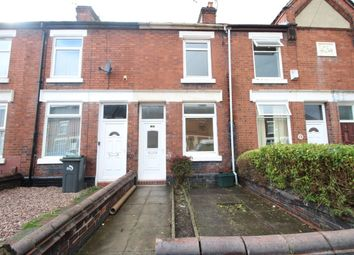 Thumbnail 2 bed terraced house to rent in Gibson Street, Stoke-On-Trent