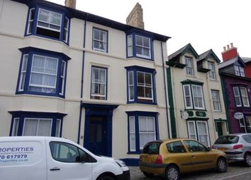 Thumbnail 1 bed property to rent in Room 4, 8 Baker Street, Aberystwyth, Ceredigion