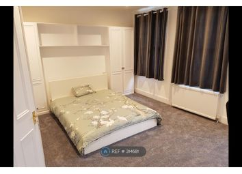 Thumbnail Room to rent in Manor Park Road, London
