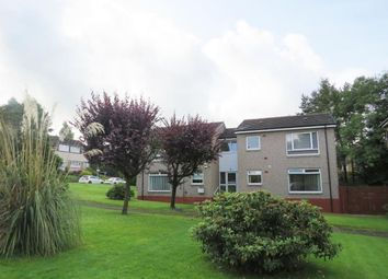 Thumbnail 1 bed flat to rent in Sycamore Drive, Hamilton