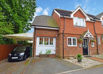 Meadow Views, Uckfield TN22. 4 bed semi-detached house for sale