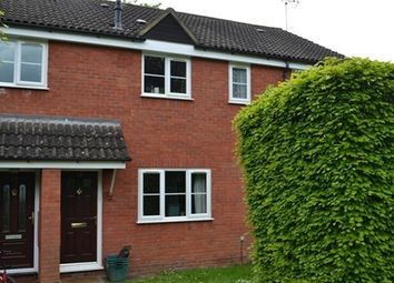 Thumbnail 2 bed maisonette to rent in Copper Beeches, Milton Road, Harpenden