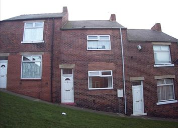 Thumbnail 3 bedroom terraced house to rent in Tulip Street, Prudhoe