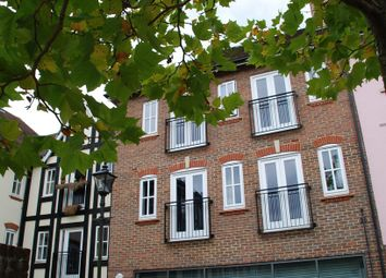 Thumbnail 1 bed flat to rent in Middle Village, Haywards Heath