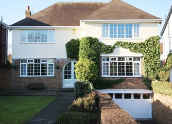 Thumbnail 4 bed detached house for sale in Granville Road, Birkdale, Southport