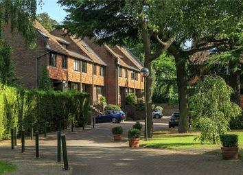 Thumbnail 4 bed terraced house for sale in Mallard Place, Twickenham