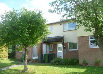 Thumbnail 1 bed flat to rent in Scarlatti Road, Basingstoke