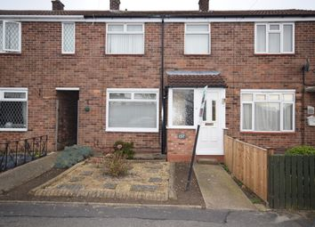 Thumbnail 2 bed town house to rent in Oaklands Avenue, Littleover, Derby