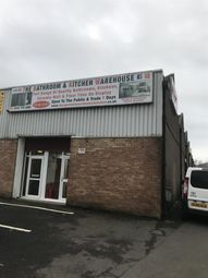 Thumbnail Retail premises for sale in Old Mill Park, Kirkintilloch, Glasgow