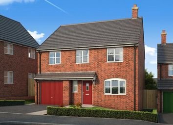 "Thumbnail 4 bed property for sale in ""The Siskin At Malvern View, Bartestree"" at Orchard Vale, Bartestree, Hereford"