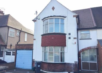 Thumbnail 3 bed semi-detached house for sale in Heston Road, Heston