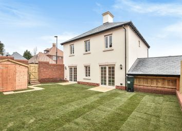 4 bed detached house for sale in Austin Drive, Winchester, Hampshire SO22