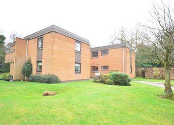 Thumbnail 2 bed flat to rent in Watling Court, Hadrian Way, Sandiway