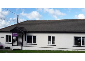 Thumbnail 3 bed semi-detached bungalow for sale in Riviere Towans, Hayle