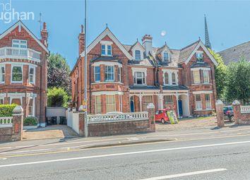 Thumbnail Studio to rent in Preston Road, Brighton, East Sussex