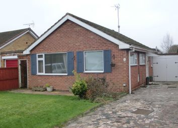 Thumbnail 2 bed detached bungalow for sale in Thornyfield Road, Shirley, Solihull