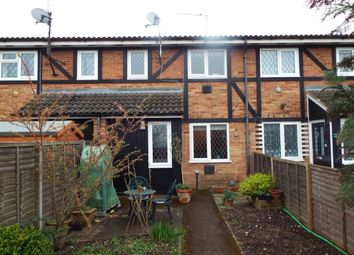 Thumbnail 1 bed property to rent in Ingleside, Colnbrook, Slough