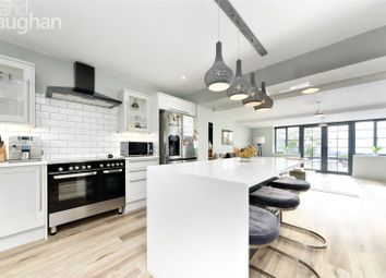 Thumbnail 3 bed link-detached house for sale in Crescent Road, Brighton